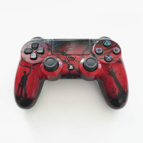Fortnite Battle Royale Controller | Undead Gaming Xbox One Vs Xbox 360 Controller