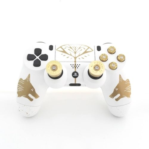 Destiny Custom Controller