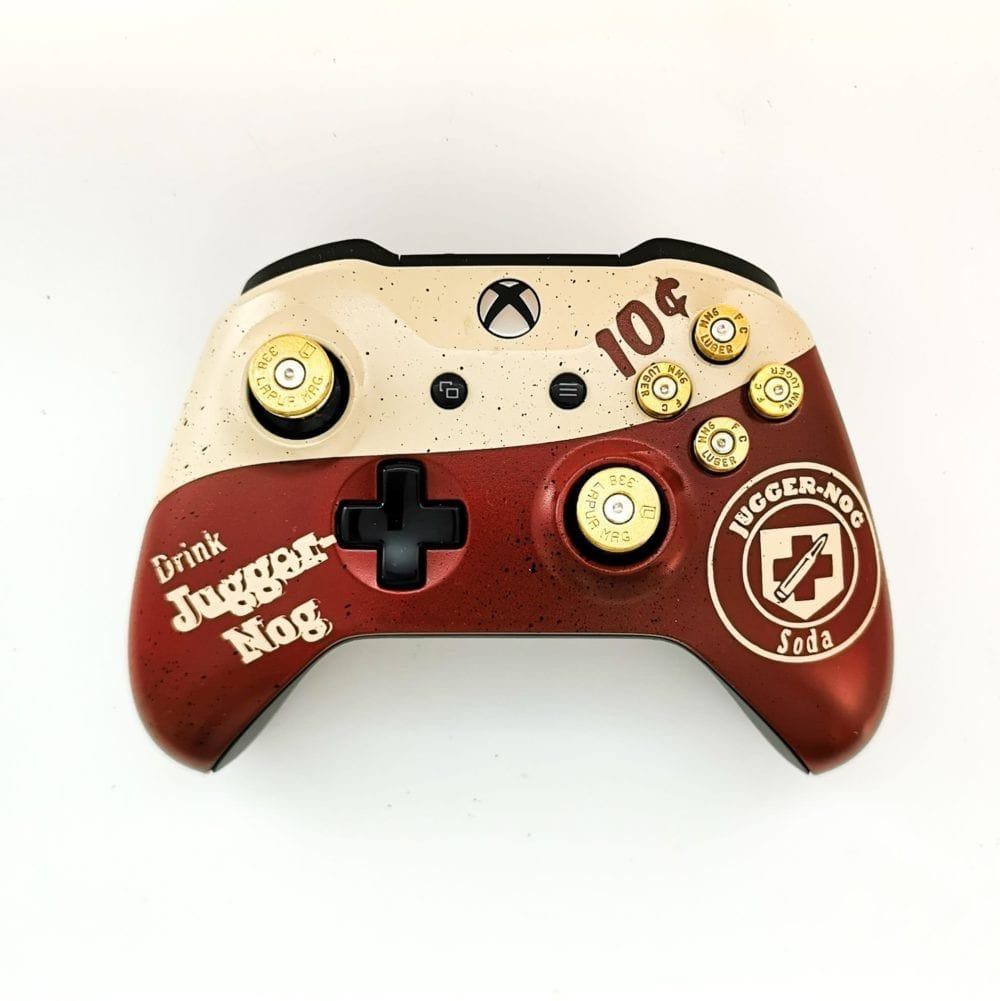 Call Of Duty Zombies Juggernog Edition Undead Gaming
