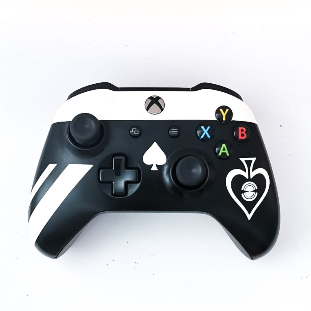 Ace Of Spades Exotic Hand Cannon Undead Gaming
