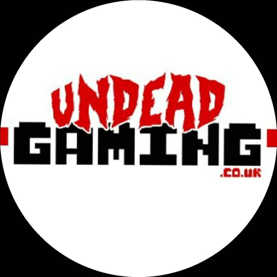 Undead Gaming Controllers 🇬🇧🎮